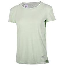 女子冰风运动系列透气T恤短袖 CF4441