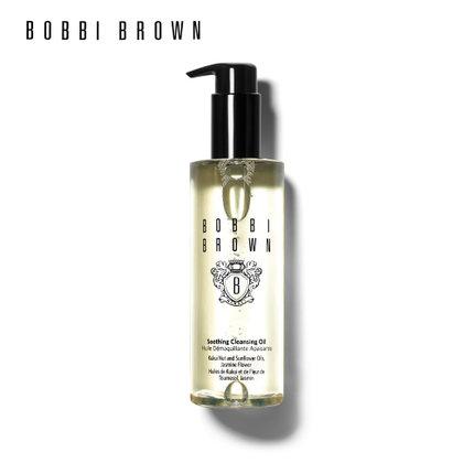 清润舒盈洁肤油