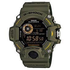 G-shock多功能手表