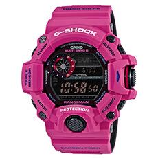 G-shock中性系列多功能手表