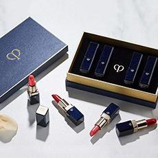 光魅幻色唇膏4支装礼盒