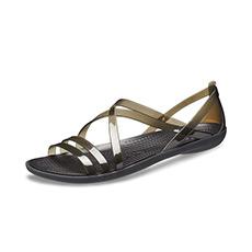 伊莎贝拉束带休闲女士平底鞋204915