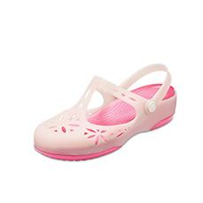伊莎贝拉坡跟厚底女士休闲鞋204939
