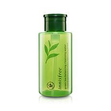 绿茶精萃保湿卸妆液