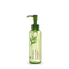 绿茶精萃清润卸妆油