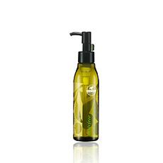 橄榄油自然洁面油