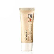 矿物质纯安多效防护修颜乳