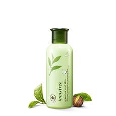 绿茶精萃清润柔肤水