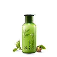 绿茶精萃平衡柔肤露