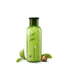 绿茶精萃滋润柔肤水