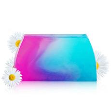水之恋精油皂 手工皂 舒缓敏感 祛痘 强效补水