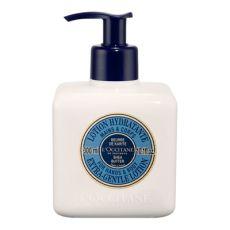 乳木果温和手部身体沐浴乳