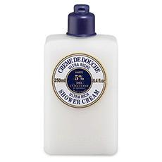 乳木果丰凝沐浴洗发乳
