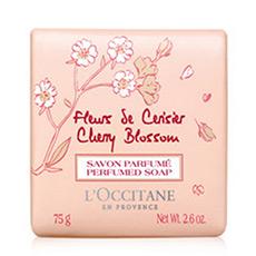 甜蜜樱花香皂