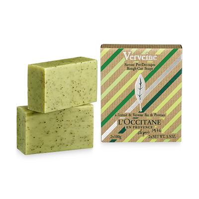 马鞭草叶香皂