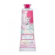 粉彩樱花润手霜
