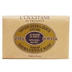 乳木果马鞭草味护肤香皂