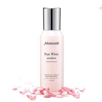 花萃净白保湿乳液