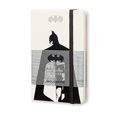 特别限量版 蝙蝠侠横间硬面笔记本