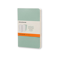 VOLANT系列软面横间笔记本口袋型