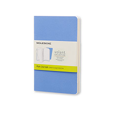 VOLANT系列软面纯白笔记本