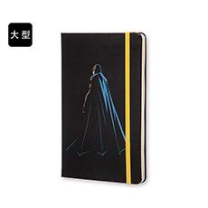 特别版 蝙蝠侠大战超人大型横间限量笔记本