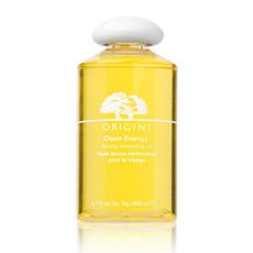 橄榄净白洁面卸妆油