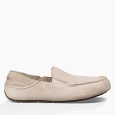 男士商务浅口一脚蹬休闲鞋 1014635