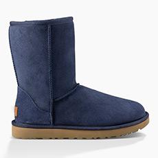 女士防水防污新经典系列 雪地靴 1016223