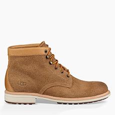 男士靴子格里姆松系列休闲短靴 1017779