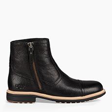 男士靴子格里姆松系列休闲短靴 1018718