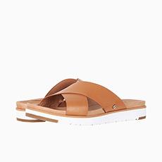 舒适平底防滑一字拖鞋女士休闲沙滩鞋1094874