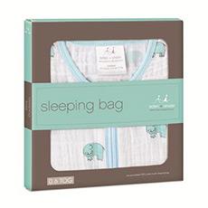 美国进口轻薄经典睡袋 舒适双层轻薄新生儿保暖防踢被