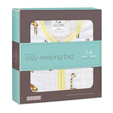 aden + anais 加厚舒适睡袋