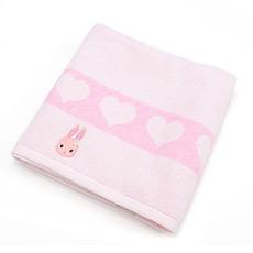 棉柔心情浴巾AK197Y41