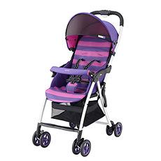 阿普丽佳 魔捷轻风 羽量版超轻便携婴儿推车 多色可选