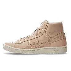 情侣款高帮保暖透气轻质休闲运动鞋 GEL-PTG MT H810L