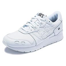 情侣款运动休闲鞋 GEL-LYTE HL7W3-0101