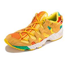 情侣款运动休闲鞋全球限量版GEL-MAI KO100 1191A062-800