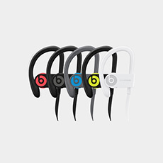 Beats Powerbeats3 by Dr. Dre Wireless无线耳机