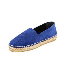 3色可选 西班牙进口 牛皮都市休闲女单鞋