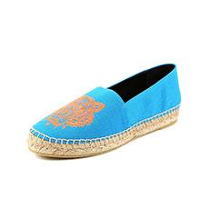 西班牙进口织物都市休闲女式休闲鞋 G2AKZ004