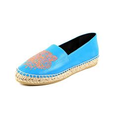 西班牙进口羊皮革都市休闲女式休闲鞋 G2AKZ007