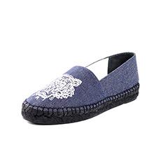 4色可选 西班牙进口织物都市通勤女式单鞋 H1AKZ003