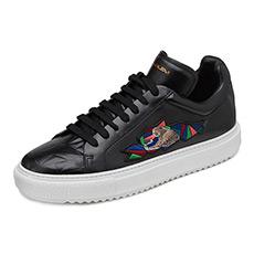 男休闲鞋H2BMB010A1A01