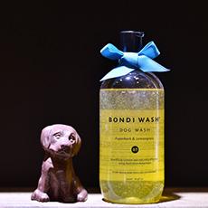 宠物清洗液
