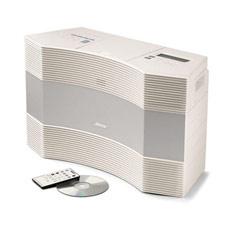 乐悠扬音乐系统Ⅱ(多功能CD收音机iPhone重低音音响)