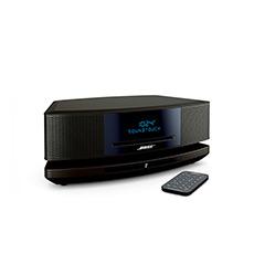 【预售】Wave SoundTouch IV妙韵音乐系统 CD播放机bose妙韵4代蓝牙预计6月16日发货