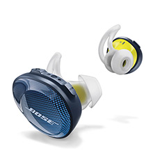SOUNDSPORT FREE真无线蓝牙耳机