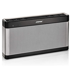 SoundLinkⅢ 蓝牙扬声器(无线蓝牙音箱)